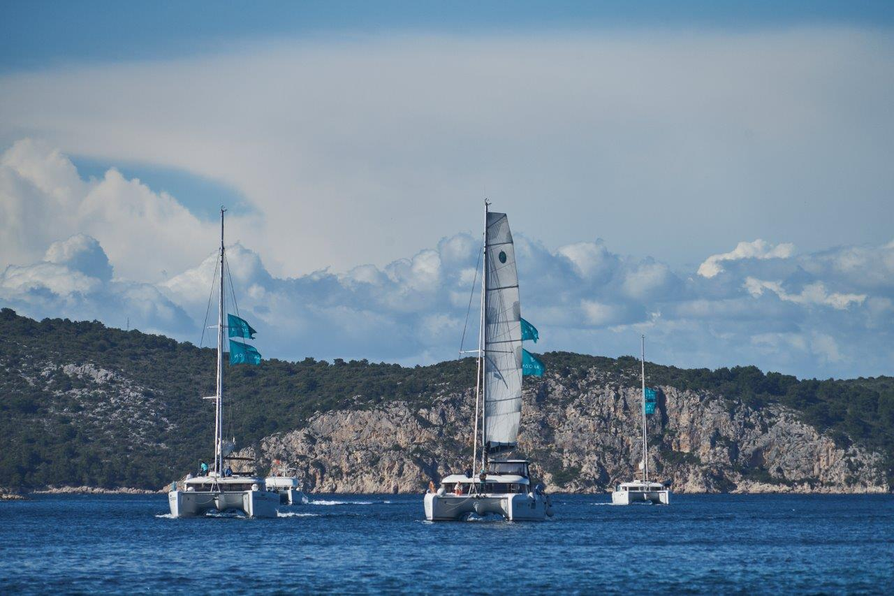 OFFICIAL RESULTS OF THE ADRIATIC LAGOON REGATTA AND PHOTOS